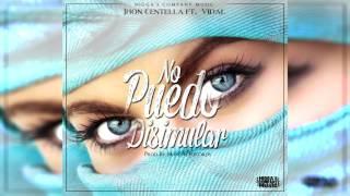 No Puedo Disimular - Jhon Centella Ft. Iván Vidal