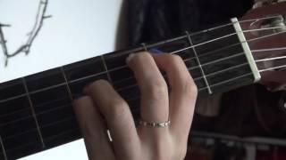 Klingande feat Daylight- Losing U ( Acoustic Cover )