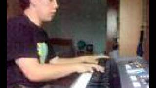 Yann Tiersen - Rue des Cascades (intro piano)