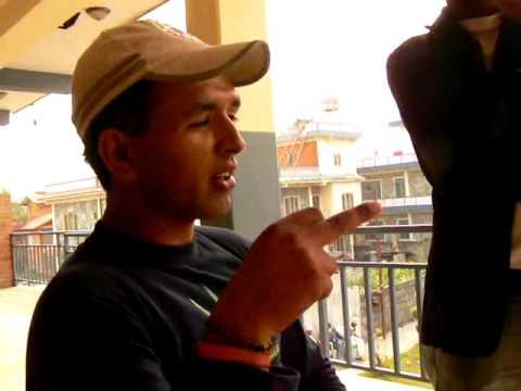 Nepal Pokhara – About Marriage