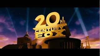 20th Century Fox HD bbbbb