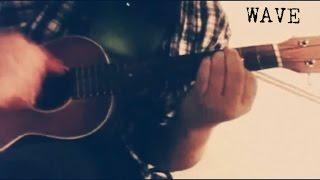 Wave - Antonio Carlos Jobim- Ukulele Cover