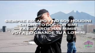 NETO REYNO FT ALEMAN - POW WOW WOW ( LETRA ) VIDEO OFICIAL