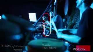 El Jazzyra Live PA @ Musicology Festival - Official Teaser