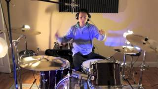 Breaking My Bones - Vinyl Theatre - Drum Cover