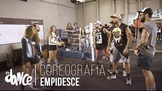 Empidesce - Duas Medidas - Coreografia | FitDance - 4k