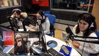 Ritz & EPL | Extremamente Desagradável | Antena 3