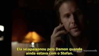 The Vampire Diaries Promo 6x02  Yellow Ledbetter [Legendado PT BR]