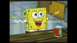 Spongebob Edited Short 12 (House Party Edited)
