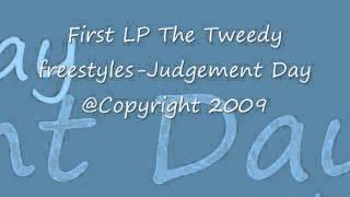 first lp mixtape video to judgement day