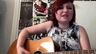 Front Porch Step - Private Fears In Public Places (cover)