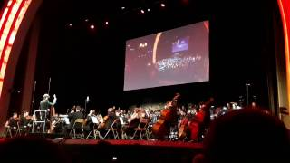 ROGUE ONE -  THE IMPERIAL SUITE LIVE (First World Live Orchestra - Le Grand Rex - Paris 2017)