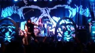 Danzig - Devil's Plaything - Live Tampa, FL 10/09/13