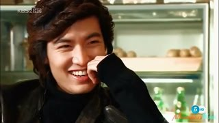 "이민호 Lee Min Ho-160928 Spanish TV station 5 news clips(introduced filming ""Legend of the blue sea"")"