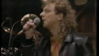 "Lou Gramm - ""Midnight Blue"" - ORIGINAL VIDEO - stereo HQ"