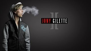 Jony Gilette (YYY) - Těžký Život