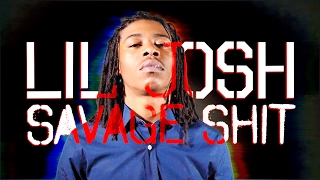 Lil Josh - Savage Shit (Official Music Video)