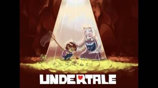 Undertale OST: PS4 Theme