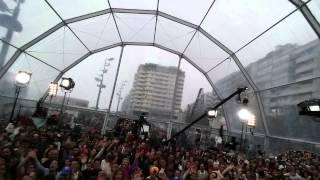 Portugal em Festa, intervalos. Póvoa de Varzim