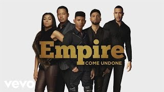 Empire Cast - Come Undone (Audio) ft. Jussie Smollett