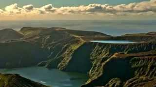 Natural wonders - Flores Island (Azores)
