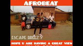 DJ FLEX  DO LIKE THAT AFROBEAT  DANCE VIDEO BY      UNITED DANCERS    ESCAPE BREEZY1