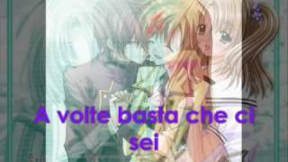 Ma l'amore no - Letra - Arisa