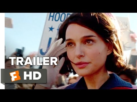 Jackie Official Trailer
