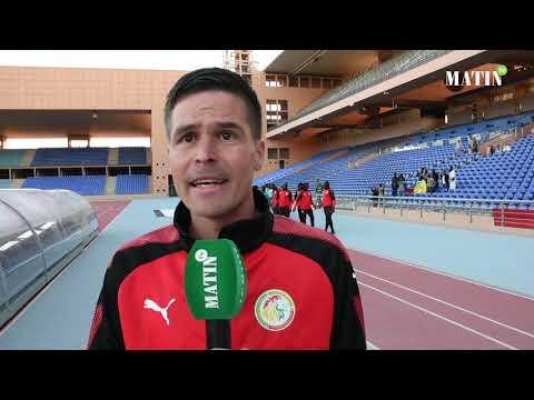 Video : Coupe de l'Union nord-africaine U17 : Le Sénégal prive les Lionceaux du sacre