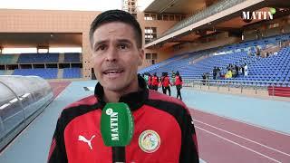 Coupe de l'Union nord-africaine U17 : Le Sénégal prive les Lionceaux du sacre