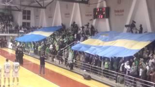 Sepsiszentgyörgy - Székely Himnusz 2015.03.13.
