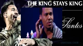 Romeo Santos Vale la Pena El Placer Live The King Stays King