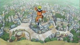 Naruto Opening 6 No Boy No Cry