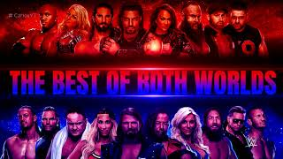 """WWE Network Promo Theme Song - """"The Best of Both Worlds"""" with Arena Effects"""