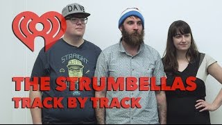 "The Strumbellas Reveal Songs Meanings on ""Hope"" 