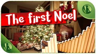 🎅 Musicas de Natal Clássicas com Flauta e Piano 🎄 The First Noel 🎁