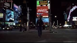 Staying Alive (1983) - John Travolta's walk scene.