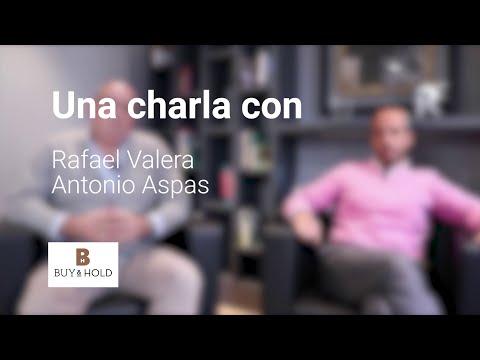 Entrevista a Rafael Valera y Antonio Aspas sobre el fondo B&H Renta Fija ISIN: ES0184097014