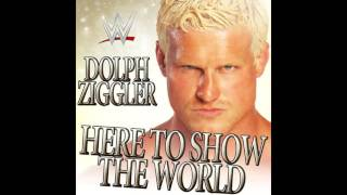 "WWE: (Dolph Ziggler) - ""Here to Show the World"" [Arena Effects+] 2016"