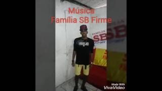 Mc Grilinho (WG) Familia SB