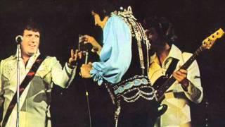 Rare Elvis Presley-You'll Never Walk Alone (LIVE) Very Rare
