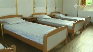 Vacances : L'école devient un centre d'accueil (Vendée)