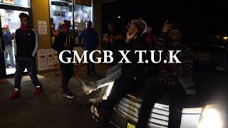 GMGB x T.U.K - SELF MADE (Shot By: ChrisPinckney)