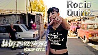 Rocio Quiroz - La Ley de los barrios Videoclip Oficial 2017