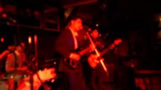 Foyers (Tributo Arctic Monkeys) - One for the road (Bar Kpital 17/05/2014)