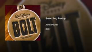 Rescuing Penny