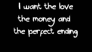 Wonderland - Natalia Kills - Lyrics.wmv