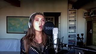 Cover Rise Up- Andra Day