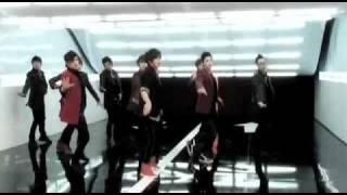 SS501 - Love Like This (dance version)