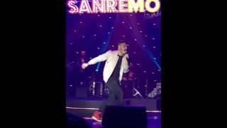 Nadav Guedj - Jump (Live @ Israel's National Selection for SANREMO Junior 2016)